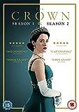 The Crown - Season 1 & 2 [DVD] [2018]