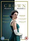Crown The - Seasons 1-2 (8 Dvd) [Edizione: Regno Unito]