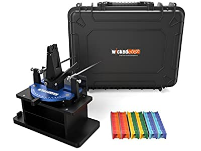 Wicked Edge Gen 3 Pro - Precision Knife Sharpener by Wicked Edge