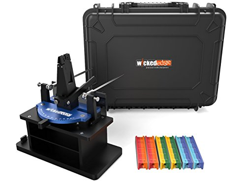 Wicked Edge Gen 3 Pro - Precision Knife Sharpener