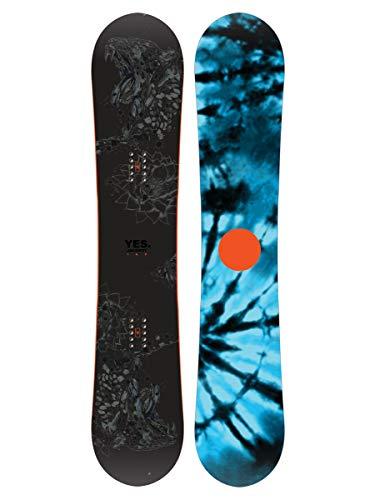 YES Jackpot Snowboard, Größe:156