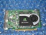 NVIDIA P588 nVidia P588 Quadro FX570 256MB DVI-I PCI-E FX 570 Graphics Video