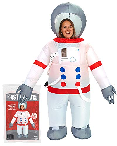 Costume da Astronauta Gonfiabile | Costume...