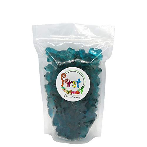 FirstChoiceCandy Gummy Bears (Blue Raspberry, 2 LB)
