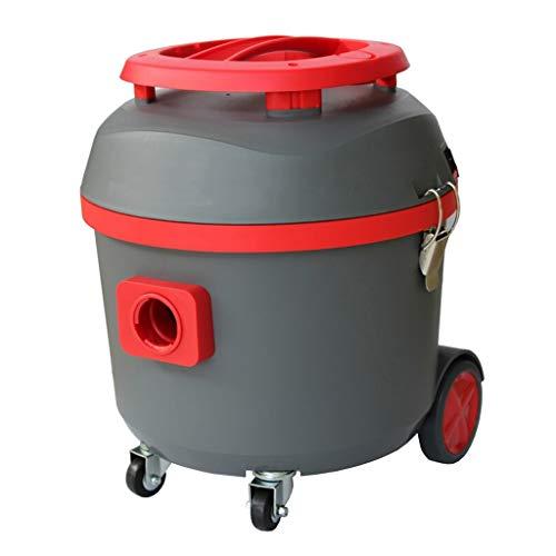 TY-Vacuum Cleaner MMM@ Leiser Staubsauger 1200W Hochleistungs-Haushalts-Fass-Staubsauger for Hotel-Hotel-Büro-industrielles spezielles Handels-15L große Kapazität