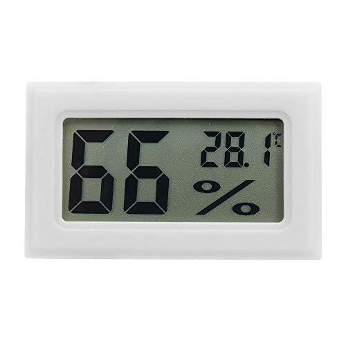 termómetro higrometro lcd fabricante rouroumaoyi