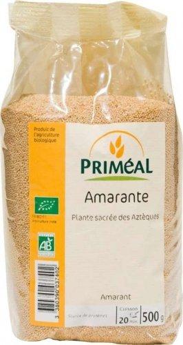 Priméal - BIO - Amarante 500 g