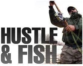 Hustle & Fish: Fishin' Ain't Easy DVD