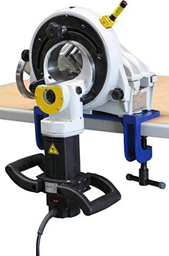 Orbitalum Rohrsäge und Anfasmaschine GFX 3.0 SET Orbitalum 6,0-78,0mm