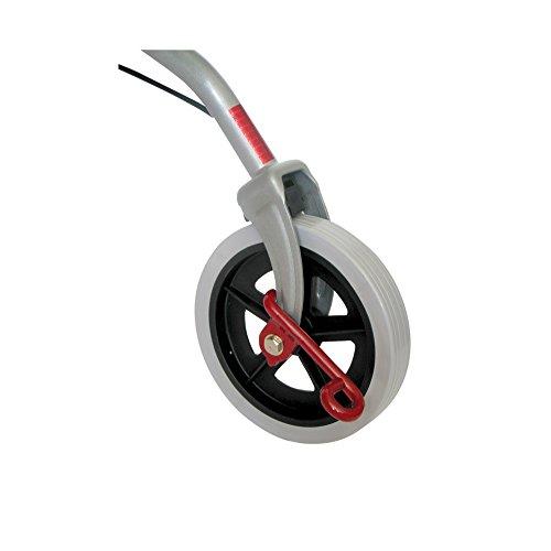 Ankipphilfe für Drive Medical Gigo Rollator