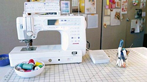 Sewing Machine Basics