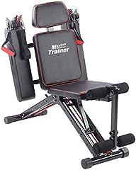 PEARL sportEr Hela kroppen tränare: 40in1 helkroppsstyrka tränare HT-640 med 40 övningar (kraftverk)
