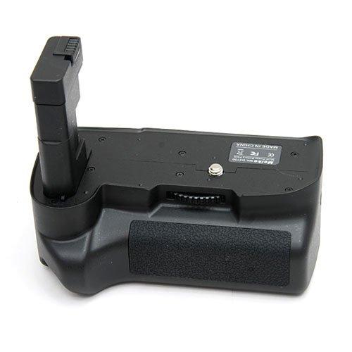GIn - Battery Grip Impugnatura Verticale Per Nikon D3100 D3200 Per Batterie EN-EL14