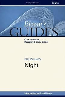 Elie Wiesel's Night (Bloom's Guides (Hardcover))