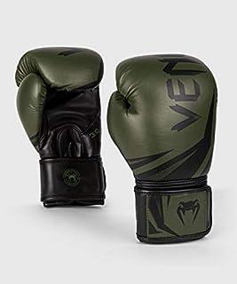 VENUM [ヴェヌム] ボクシンググローブ Challenger 3.0 (カーキ/黒)