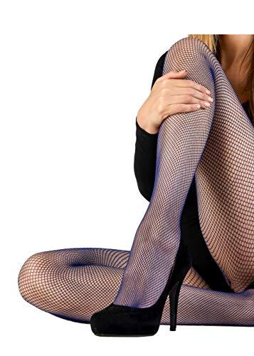 Pretty Polly Premium Fashion Coloured Fischnet Tights