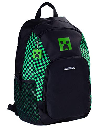 Teen Backpack MINECRAFT