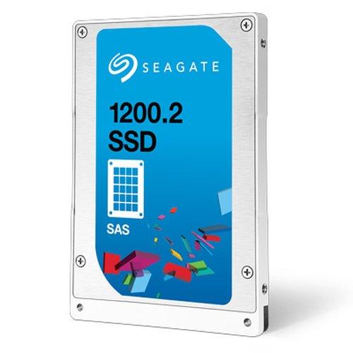 SEAGATE 1200.2 SSD SED 3840GB Dual 12Gb/s SAS 4096