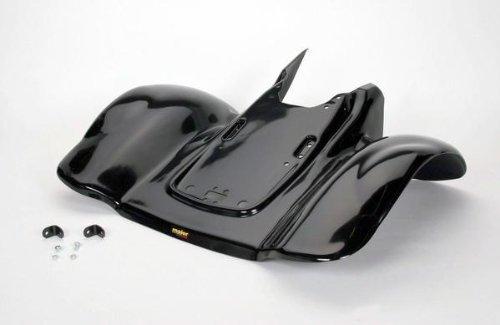 Maier USA 117330 Rear Fender for Honda TRX250X/300EX - Black