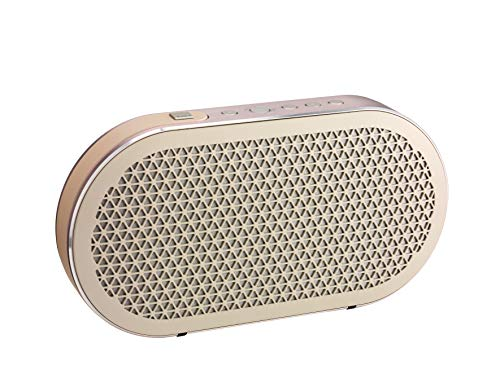 Katch Bluetooth Lautsprecher,Altavoz Bluetooth Katch, Gris Nube