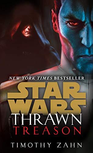 Thrawn: Treason (Star Wars) (Star Wars: Thrawn, Band 3)