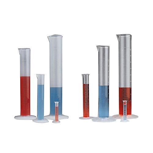 Nalgene 3665-0500 TPX zuinig met schaalverdeling, 500 ml