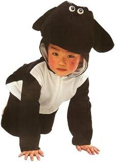 Fun Play - Disfraz de Oveja para niños - Disfraz de Animal