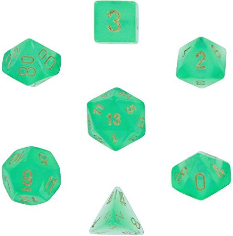 conveniente Polyhedral Dice by by by CHESSEX  diseñador en linea