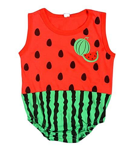 Unisex-Baby Newborn & Infant City Wide Short Sleeve Bodysuit Bodys BB@TZZ02RG-0106