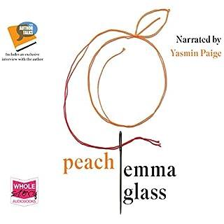 Couverture de Peach