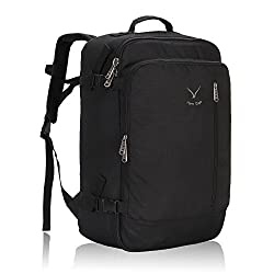 Hynes Eagle travel backpack is a smart choice for the frequent traveller