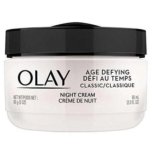 OLAY Age Defying Classic Night Cream 2.0 oz
