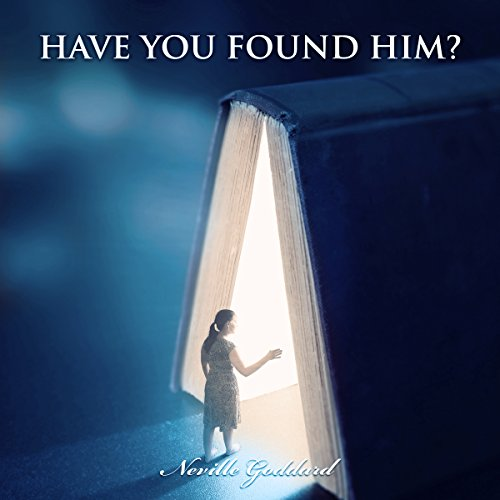 Have You Found Him? audiobook cover art