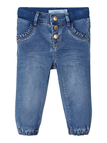 NAME IT Child Jeans Weiche Denim 98Light Blue Denim