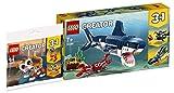 Legoo Lego 31088 - Juego de creadores de Lego (30574, a partir de 7 años)
