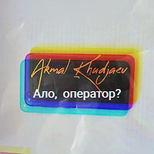 AKmal Khudjaev
