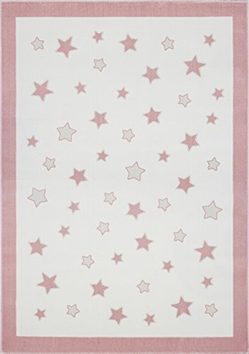 100/% Vinyle Art For Kids ST46R Stickers 100 cm x 100 cm env Rose