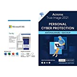 Microsoft 365 Family Box + Acronis True Image 2021 Advanced Aktivierungscode per Email