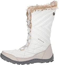 best women's winter boots Columbia Minx Mid III boot