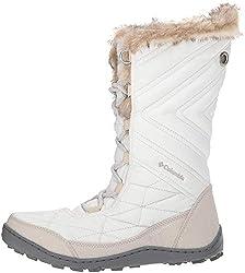 best women's winter boots Columbia Minx Mid III boot