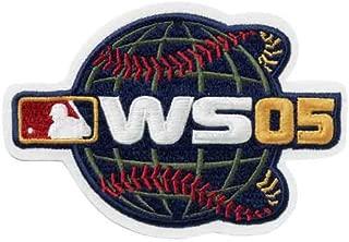 white sox 2005 world series jersey