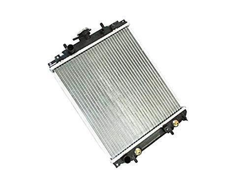 ダイハツ ミラ ミラジーノ(L700S L700V L710S L710V) ネイキッド(L750 L760) AT車 ノンターボ車 ラジエーター ラジエター 16400-97206