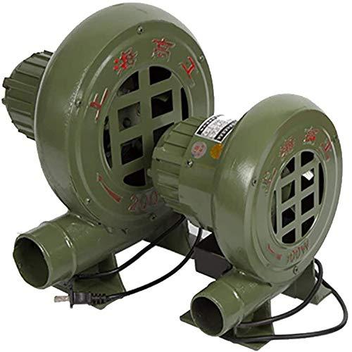 Blower Ventilatore di Aria Elettrico centrifugo, Ventilatore del BBQ, Ventilatore della Pompa di Industria, per Il Trampolino Gonfiabile del Castello Gonfiabile di combustione del Barbecue
