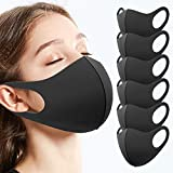 【Fast Delivery Deal!!!】6PCS Reusable 𝐅ace 𝐌ask, 𝐹ace Covering Washable Face Bandannas...