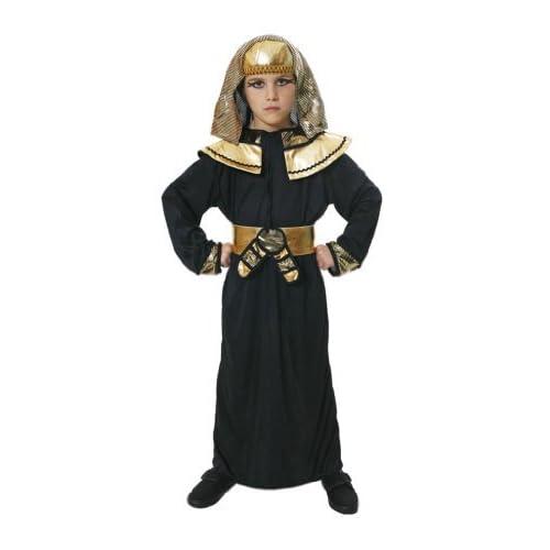 47860b05fc8241 Boys Costume  Egyptian King (Medium 7 – 9 yrs) (Costume)