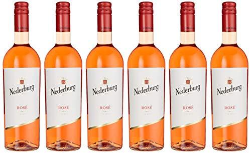 Nederburg Wines 49630-NEW Roséwein Western Cape Südafrika 0.75,