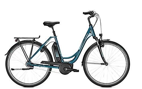 Raleigh Jersey Plus Bosch Elektro Fahrrad 2021 (28