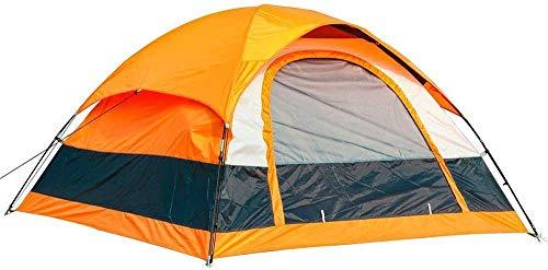 YUQIYU Apertura Rápida al Aire Libre Tienda de campaña portátil Sun Shade Refugio a Prueba de Agua del pabellón de Montañismo Viajes Rainfly Tiendas de campaña