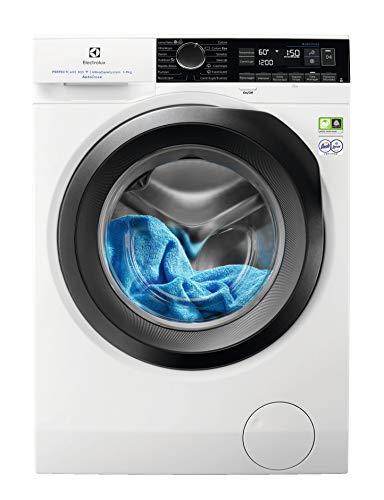 Electrolux Waschmaschine Standard AutoDose EW8F296SQ Perfect Care 800 PerfectCare 9 kg Klasse A+++ -50% Schleuder 1600 Umdrehungen