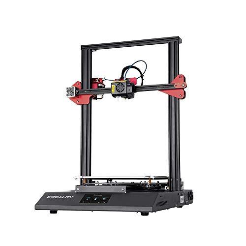 Creality CR-10S Pro V2 - Stampante 3D BLTouch livellamento automatico di ripresa estrusore a doppio ingranaggio e rilevamento di filamenti